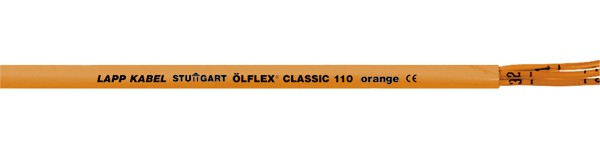 ÖLFLEX CLASSIC 110 ORANGE