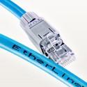 Компоненты кабельных сетей ETHERLINE