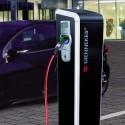Оборудование для заряда электромобилей