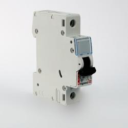 Автоматические выключатели DX3-E 6kA