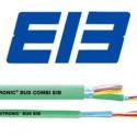 Кабели для Bus-систем EIB