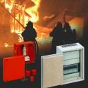Компоненты с сохранением функций при пожаре