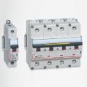 Автоматические выключатели DX3 25/36kA