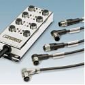 Компоненты для цепей Sensor/Aktor