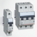 Автоматические выключатели TX3 10kA