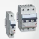 Автоматические выключатели TX3 6kA