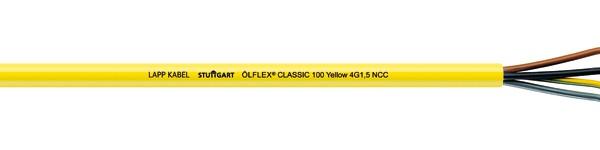 ÖLFLEX CLASSIC 100 YELLOW