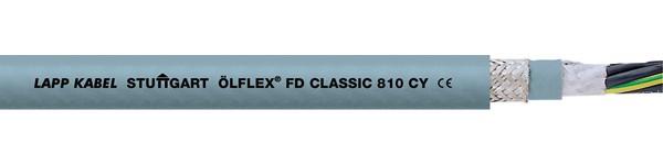 ÖLFLEX FD CLASSIC 810 CY