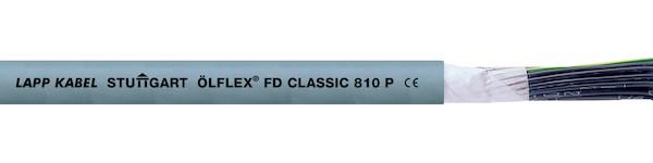 ÖLFLEX FD CLASSIC 810 P