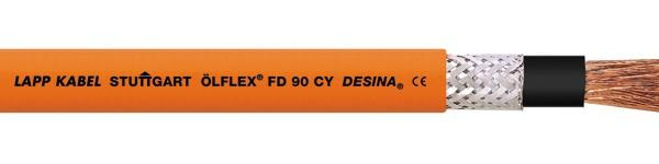 ÖLFLEX FD 90 CY