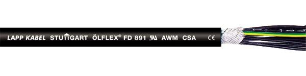 ÖLFLEX FD 891