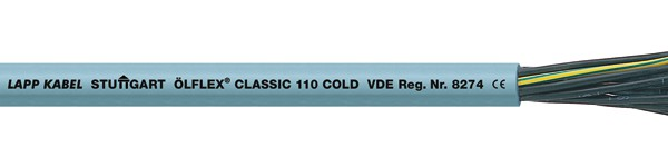 ÖLFLEX CLASSIC 110 COLD