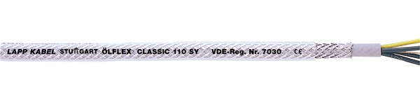 ÖLFLEX CLASSIC 110 SY