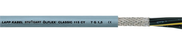 ÖLFLEX CLASSIC 115 CY