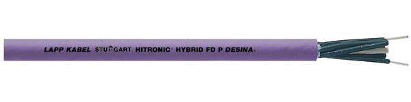 HITRONIC HYBRID FD P DESINA